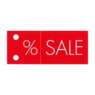 Bügelfahne Sale +%