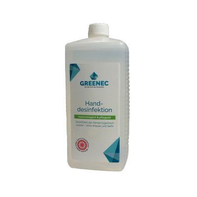 1 Liter Desinfektionsmittel für Hände