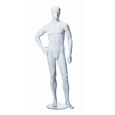 Mannequin Marvin