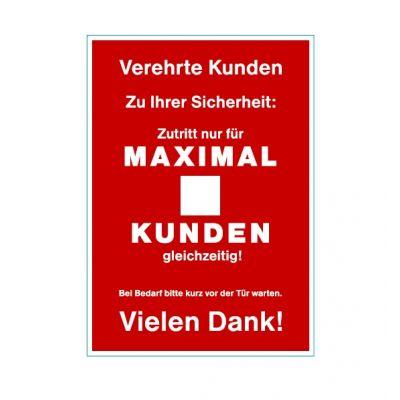 Plakat DIN A1