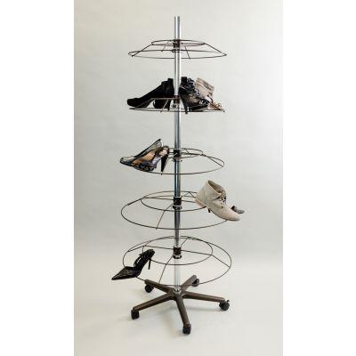 Schuhständer für Schuhe mit Absatz