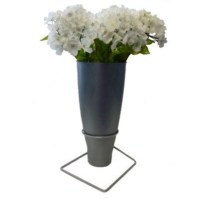 Vasenaufsteller Anwendungsbeispiel