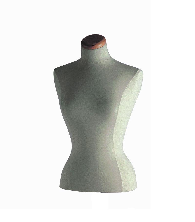 Damenbüste Kurzform
