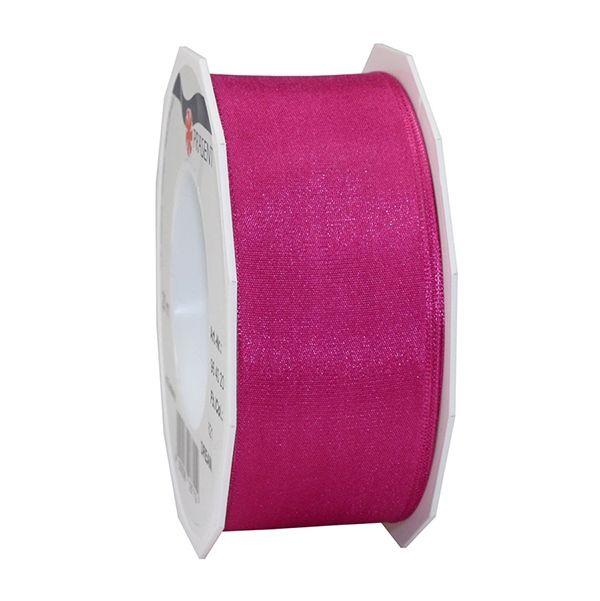 Schleifenband pink